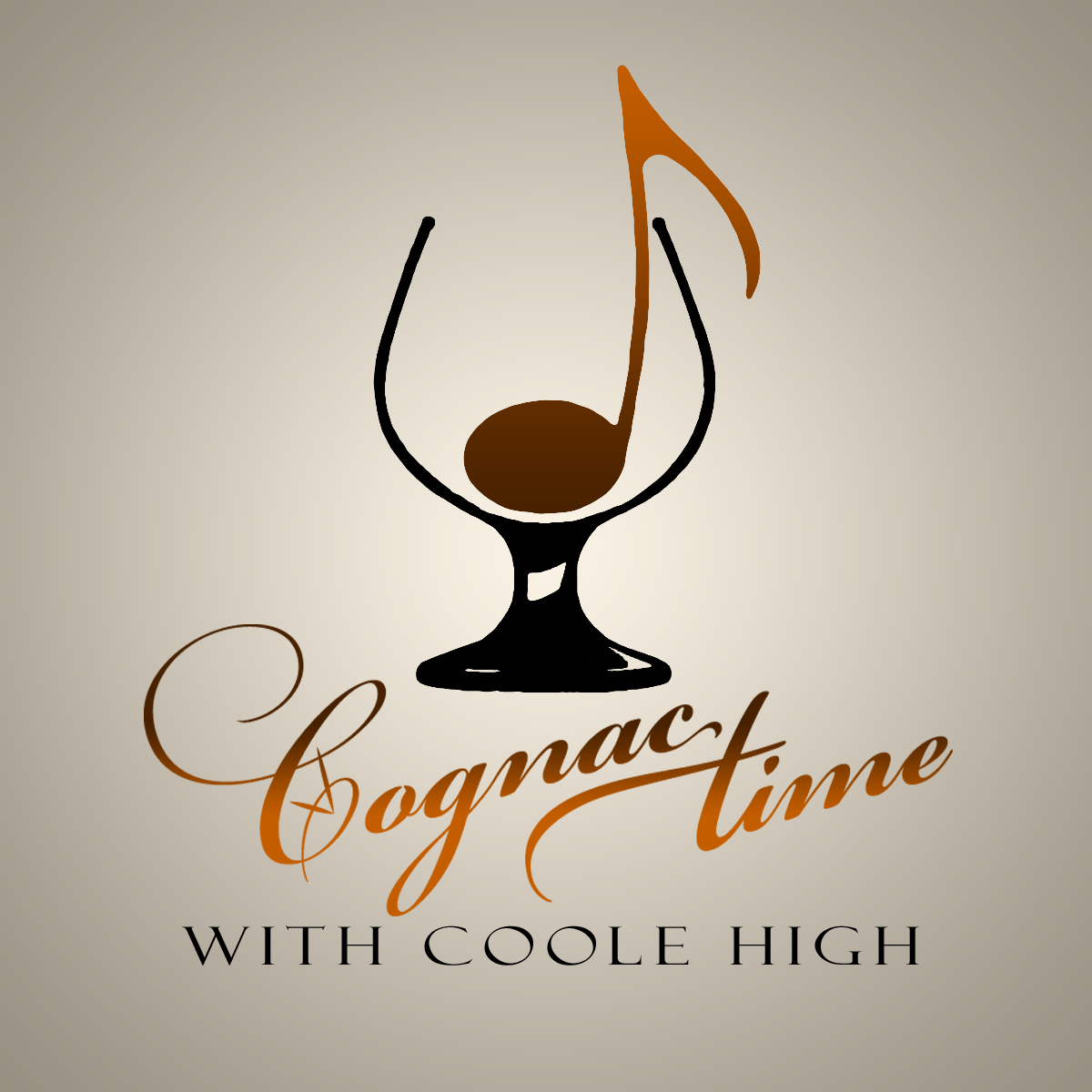 cognac time logo