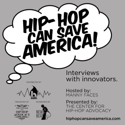 Hip Hop Can Save America